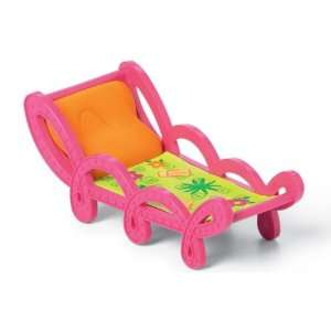 Groovy Girl Mini Beachy Lounger New Toys & Games