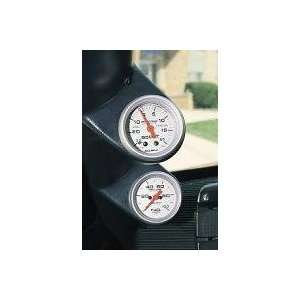 Auto Meter Pillar Gauge Pods 10118 Automotive