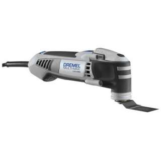 Dremel 2.5 Amp Multi Max High Performance Oscillating Rotary Tool Kit