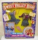 725 Ban Dai Sweet Valley High Denim Duet Fashions