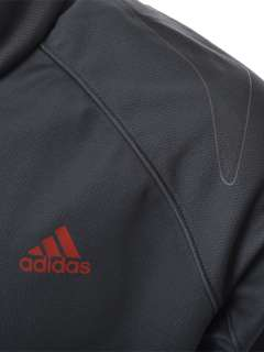 Adidas Mens Supernova Grey Running Run Gym Jacket Top   Athletics Coat