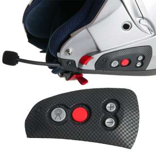 Suomy D20 Helmet K2 Bluetooth Communication Kit