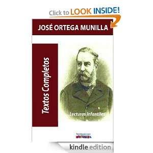 (Spanish Edition) José Ortega Munilla  Kindle Store