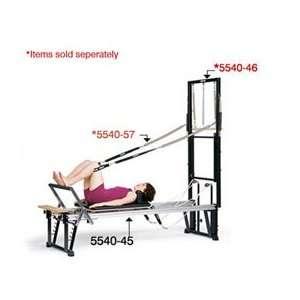 STOTT PILATES Rehab Reformer Rehab Reformer   Model 554045