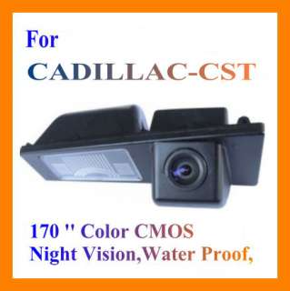Special Car Rear View Reverse Camera for Cadillac CTS
