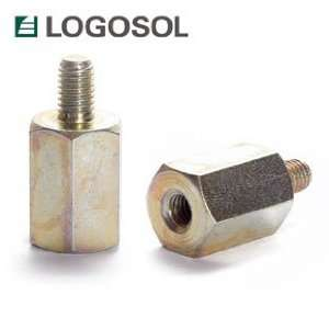 Logosol Extender Nut (Each) M10 for Stihl 088/MS 880: Home Improvement
