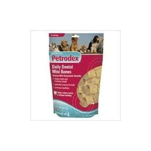 St Jon Laboratories Petrodex Daily Dental Bones   Sj Petro