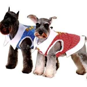 CET Domain SZ08 SA5009 L BLUE Pet Dog Clothing & Apparel
