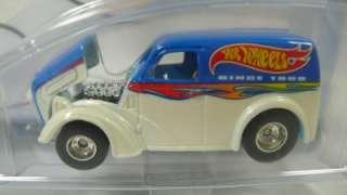 2002 Hot Wheels Rod & Custom Anglia Panel 4/4