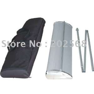retractable roll up stand roll up banner Sports