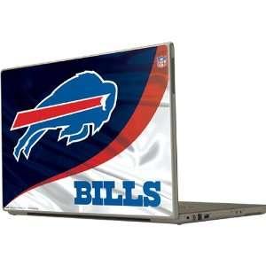 Skin It Buffalo Bills Dell Laptop Skin
