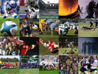 Rugby Wallpapers para iPad na iTunes App Store
