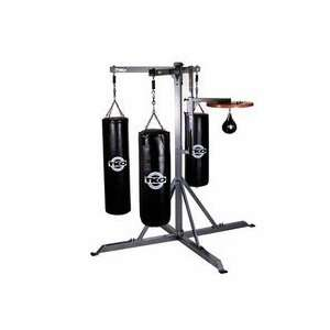Bag Stand with Speed Bag Platform from TKO Sports