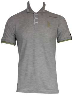 NEW MENS ETO EPL21 DESIGNER POLO T SHIRT TOP SIZE S XL