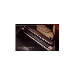 Auto Ventshade 88849 Deflectors   96 CHRYSLER MINI VAN Automotive