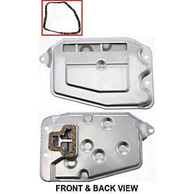 New Kit Automatic Transmission Filter Chevy Toyota Celica 97 96 95 94