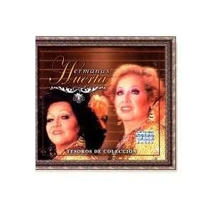 HERMANAS HUERTAS TESOROS DE COLECCION Music