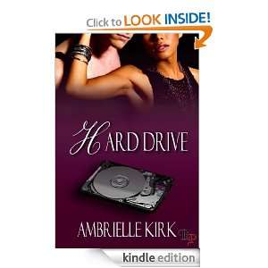 Hard Drive: Ambrielle Kirk:  Kindle Store