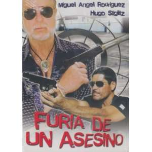 Un Asesino Miguel Angel Rodriguez, Hugo Stiglitz, Manuel Movies & TV