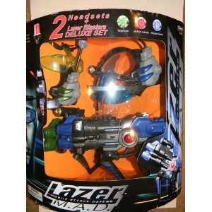 Silverlit Laser Tag Toys & Games