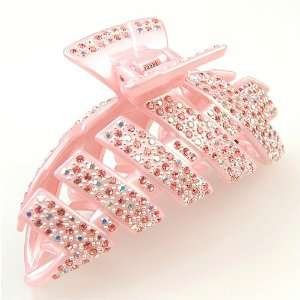 Signac Pink Crystal   Cubitas Avignon Collection (Made in