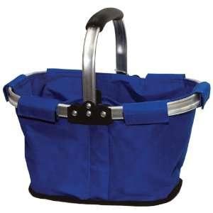 Tri Fold Travel Basket
