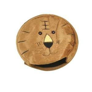 Gino PC Computer Cartoon Tiger Style Hand Warmer USB Mouse