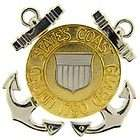 Coast Guard Auxiliary Wing Badge Aviator Pilot pin Military insignia