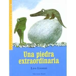 Primeras Lecturas) (9789802572397) Leo Lionni, Veronica Uribe Books