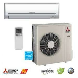 H2i Mr. Slim Wall Mounted Ductless Heat Pump  18,