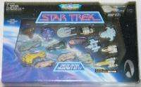 Star Trek Micro Machines Collectors Set III 3 1996 MIP