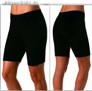 Black Small Bike Womens Pro Cycling Exercise Short
