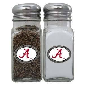 Alabama Crimson Tide NCAA Logo Shaker Set Sports