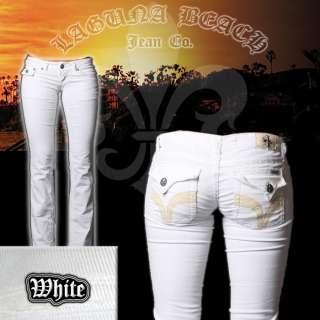 Laguna Beach Jeans Womens SEAL BEACH Corduroy pants