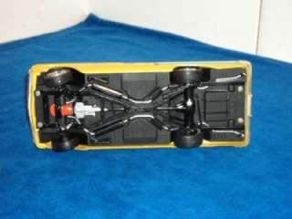 Vintage AMT SMP 1960 Chevy El Camino 1/25 Scale Built Model Kit #7660