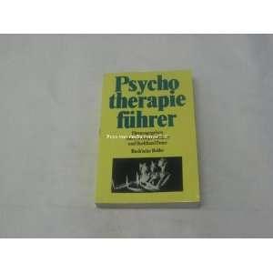 Psychotherapiefuhrer Wege zur seelischen Gesundheit (Beck