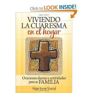 Cuaresma En El Hogar: Oraciones Diarias y Actividades Para Su Familia