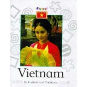 Vietnam Hb (Fiesta) (9780749629410): B Mathur: Books