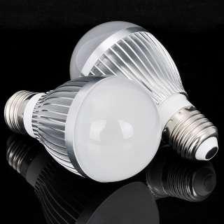 Warm White LED Light Lamp Bulb Bright Long Lifespan Energy Saving NEW
