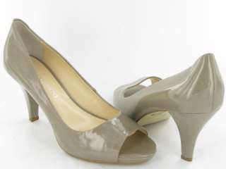 Franco Sarto Action Peep Toe Pumps Womens 9 USED $59