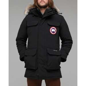 Canada Goose Citadel Parka: Sports & Outdoors