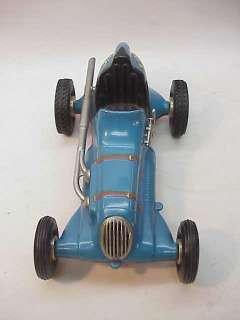 VINTAGE 1950 ROY COX THIMBLE DROME TETHER RACE CAR