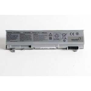 TechOrbits replacement battery for Dell Latitude E Series E6400 E6400