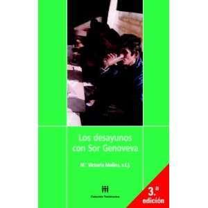 Los Desayunos Con Sor Genoveva (Spanish Edition