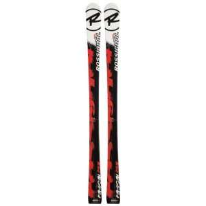 Rossignol 2012 Radical RSX 110 Skis Sports & Outdoors
