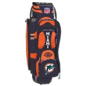 NFL Licensed Golf Cart Bag   Dolphins