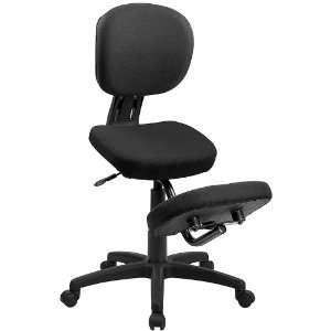 Ergonomic Kneeling Posture Task Chair by Flash Furniture