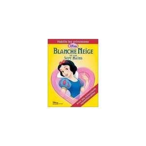 Blanche Neige (9782230013616): Walt Disney: Books