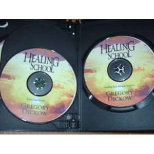 Jesus Our Healer, & Healing and Miracle Service: Gregory Dickow: Books