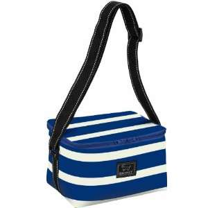 com Scout Ice Ice Baby Insulated Tote Bag, True Brit Home & Kitchen